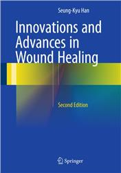 Cover Innovations and Advances in Wound Healing