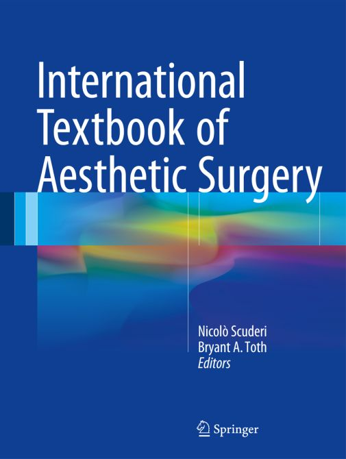 International Textbook of Aesthetic Surgery