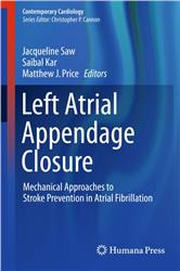 Cover Left Atrial Appendage Closure