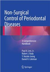 Cover Handbook of Periodontal Disease Control