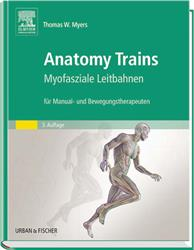 Cover Anatomy Trains
