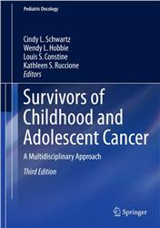 Cover Survivors of Childhood Cancers