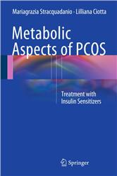 Cover Metabolic Aspects of PCOS