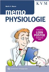 Cover Memo Physiologie