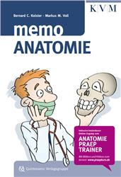 Cover Memo Anatomie