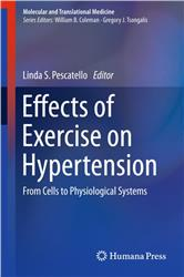 Cover Effects of Exercise on Hypertension