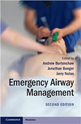 Cover Emergency Airway Management