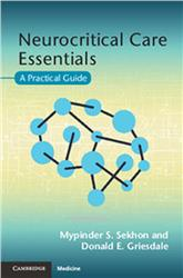 Cover Neurocritical Care Essentials