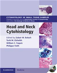Cover Head and Neck Cytohistology