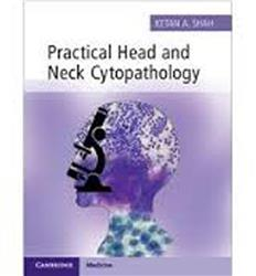 Cover Practical Head and Neck Cytopathology