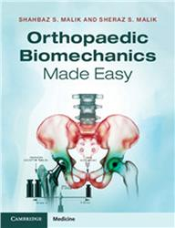 Cover Orthopaedic Biomechanics Made Easy