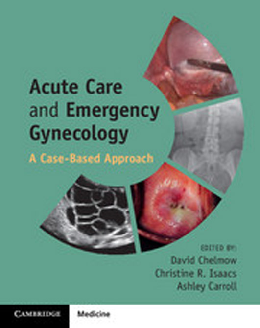 Acute Care and Emergency Gynecology