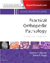 Cover Practical Orthopaedic Pathology