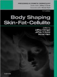 Cover Body Shaping: Skin Fat Cellulite
