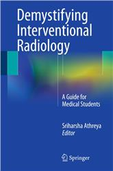 Cover Demystifying Interventional Radiology