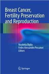 Cover Breast Cancer, Fertility Preservation and Reproduction