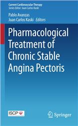 Cover Pharmacological Treatment of Chronic Stable Angina Pectoris