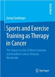 Cover Sports and Exercise Training as Therapy in Cancer