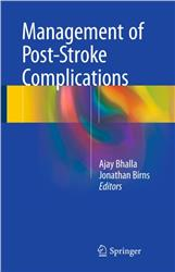 Cover Management of Post-Stroke Complications