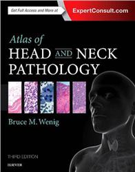 Cover Atlas of Head And Neck Pathology