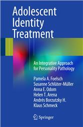 Cover Adolescent Identity Treatment (AIT)