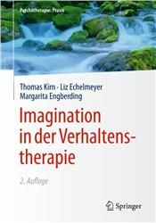 Cover Imagination in der Verhaltenstherapie