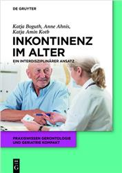 Cover Inkontinenz im Alter