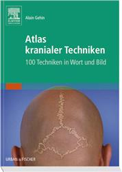 Cover Atlas kranialer Techniken