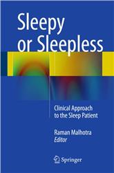 Cover Sleepy or Sleepless
