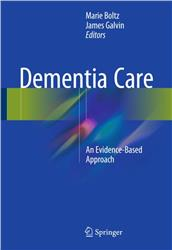 Cover Dementia Care