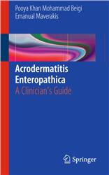 Cover Acrodermatitis Enteropathica