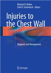 Cover Injuries to the Chest Wall