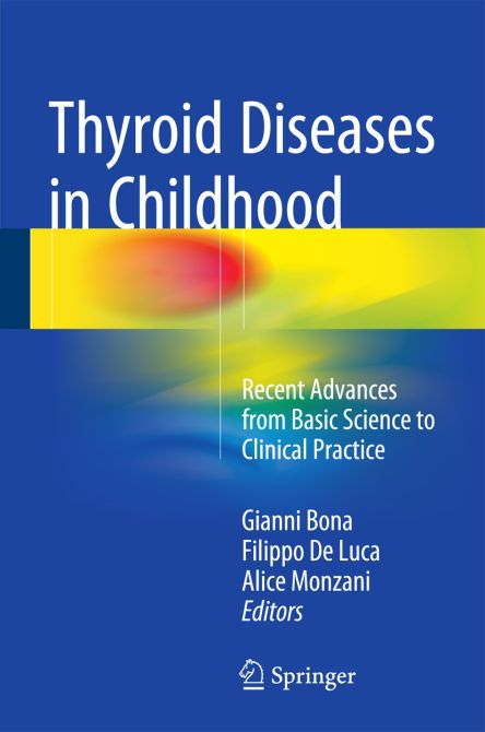 Thyroid Diseases in Childhood