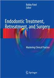 Cover Endodontic Treatment, Retreatment, and Surgery