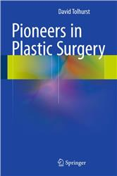 Cover Pioneers in Plastic Surgery