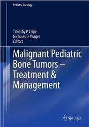Cover Malignant Pediatric Bone Tumors
