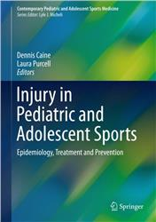Cover Injury in Pediatric and Adolescent Sports