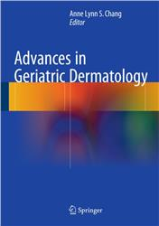 Cover Advances in Geriatric Dermatology