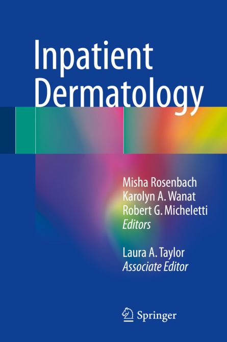 Guide to Inpatient Dermatology