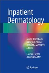 Cover Guide to Inpatient Dermatology