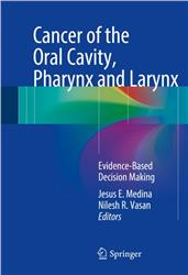 Cover Cancer of the Oral Cavity, Pharynx and Larynx