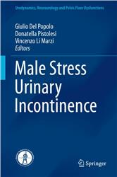 Cover Male Stress Urinary Incontinence