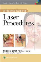 Cover A Practical Guide to Laser Procedures