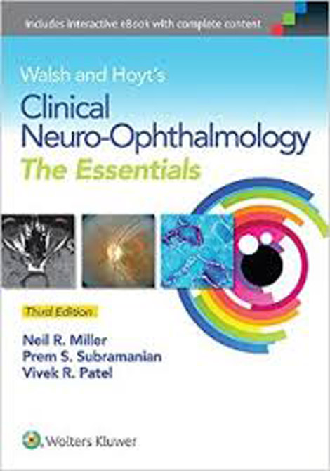 Walsh & Hoyt's Clinical Neuro-Ophthalmology