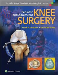 Cover Pediatric and Adolescent Knee Surgery