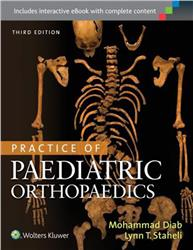 Cover Practice of Pediatric Orthopaedics