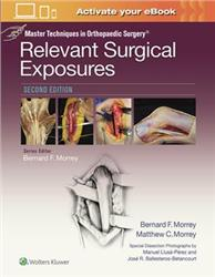 Cover Master Techniques in Orthopaedic Surgery: Relevant Surgical Exposures