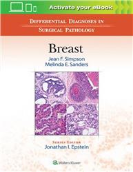 Cover Differential Diagnoses in Surgical Pathology: Breast