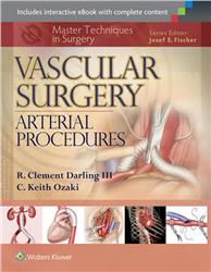 Cover Master Techniques in Surgery: Vascular Surgery: Arterial Procedures