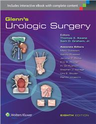 Cover Glenn's Urologic Surgery